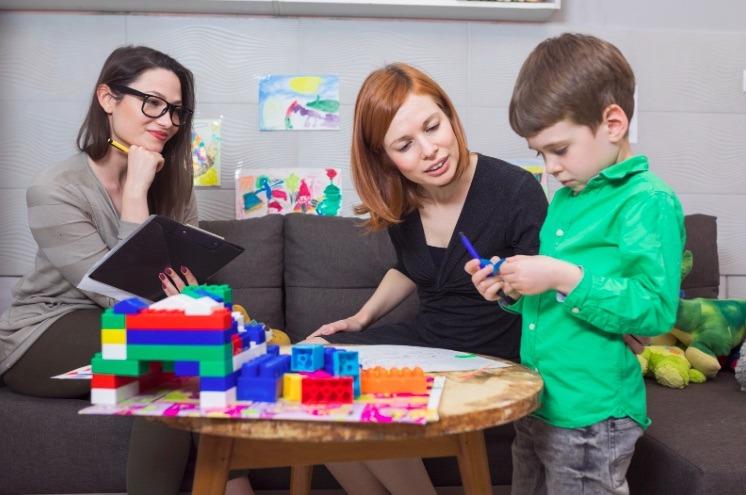 Brincar: A importância deste ato para os mais novos