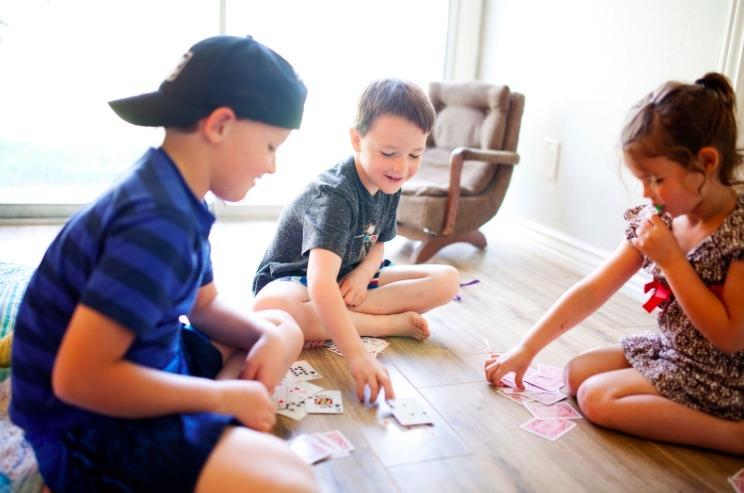 Brincar: A sua importância para o crescimento dos mais pequenos