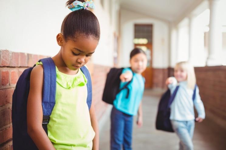 Bullying: Uma ameaça cada vez mais real