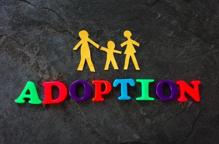 Porque a adoção também é o caminho para a felicidade