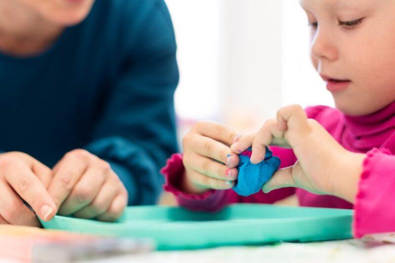 Terapia Ocupacional – Sinais de Alerta Crianças e Jovens