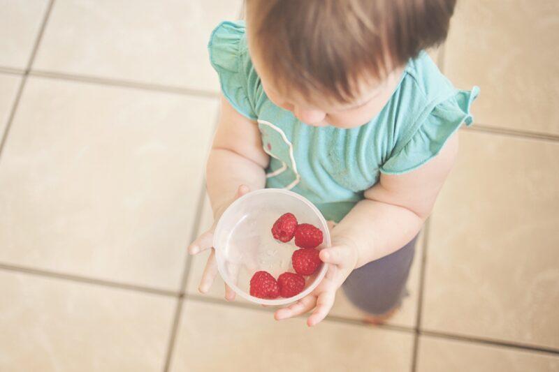 O meu filho não quer comer… e agora?
