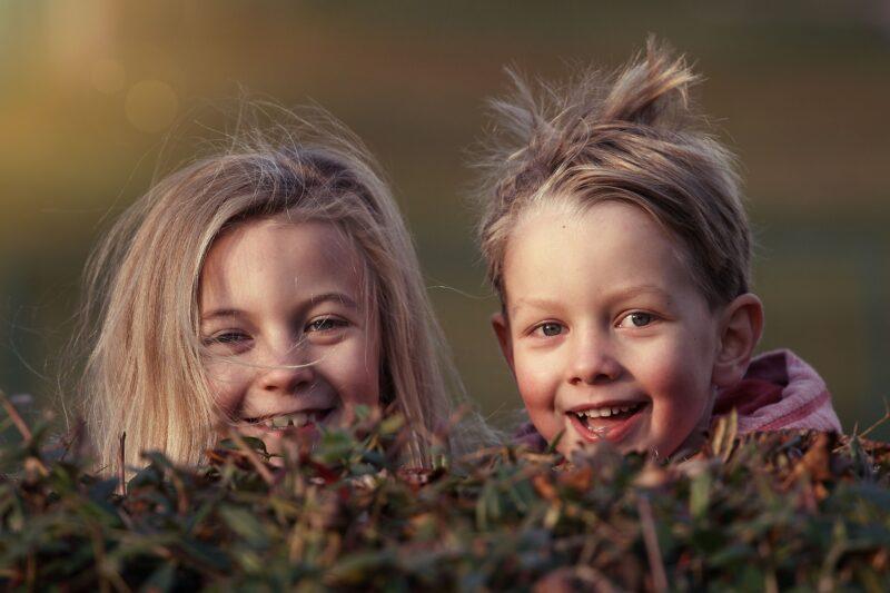 A evolução da linguagem dos 2 aos 6 anos
