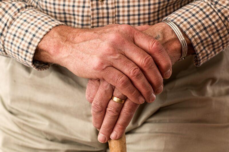 A doença de Parkinson