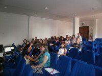Workshop de Voz no CSPSDR e Externato de São José