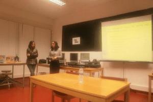 Sessão de Esclarecimento – Linguagem e Comunicação: que dificuldades, que desafios?
