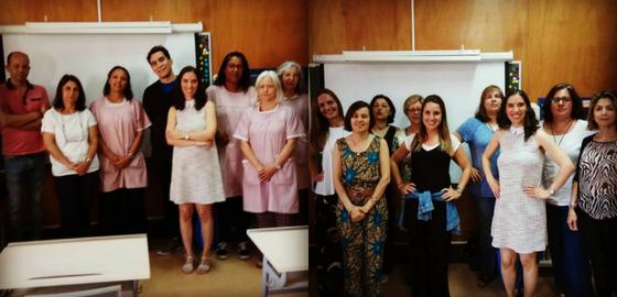workshop comunicacao escolas familias