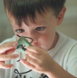 Workshop Perturbação do Espetro do Autismo