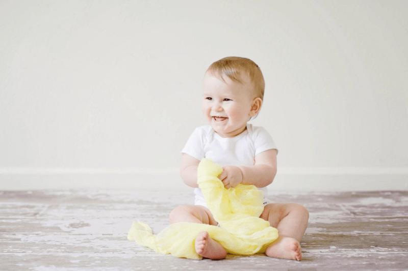 As primeiras palavras: como ajudar o bebé a desenvolver linguagem e fala?